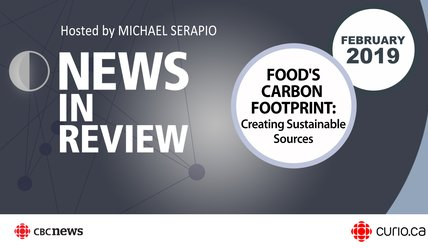 NIR-19-02 - PDF - Food's Carbon Footprint: Creating Sustainable Sources