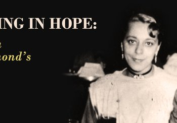 Living in Hope: Viola Desmond's Story