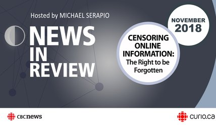 NIR-18-11 - PPT - Censoring Online Information: The Right to be Forgotten