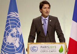 Climate Challenge: World Leaders Turn up the Heat in Paris
