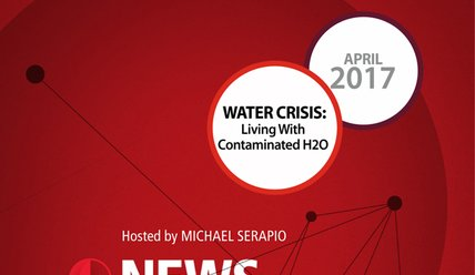 NIR-17-04 - Water Crisis: Living With Contaminated H2O