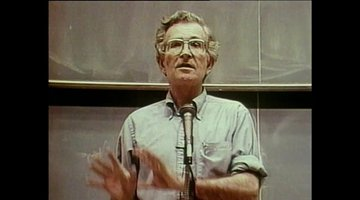 Noam Chomsky: What the Media Ignores