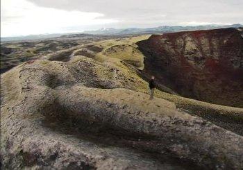 Geologic Journey II: Tectonic Europe