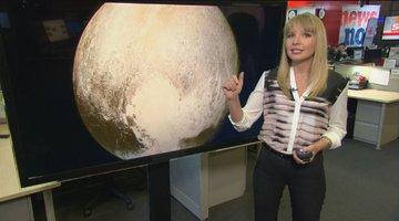 Pluto We Hardly Knew Ye