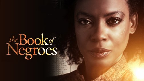 The Book of Negroes with GUIDE