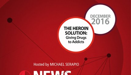 NIR-16-12 - The Heroin Solution: Giving Drugs to Addicts