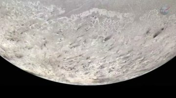 New excitement for Pluto