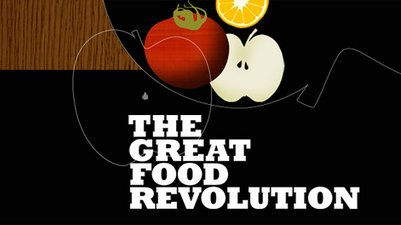 Great Food Revolution