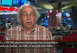 « On va avoir besoin d'immigration »