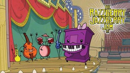 Razz people 1 - 2 1