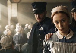 Alias Grace, Episode 4