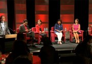 Aboriginal Women's Panel Discussion