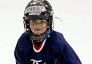 Podium 2022 : Hockey masculin, capitaine