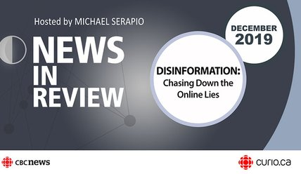 NIR-19-12 - PPT - Disinformation: Chasing Down the Online Lies