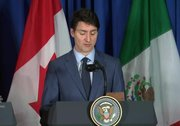 'Battle' over as Trudeau, Trump, Pena Nieto sign 'new NAFTA'