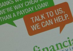 Easy Loans: Uneasy Money