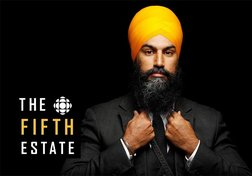 Jagmeet Singh: The Colour of Politics