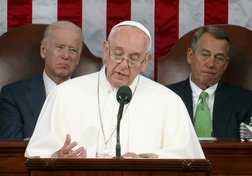​Pope of the People: Francis visits America