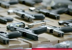 Black Market Firearms: How Illegal Guns Get Into Canada