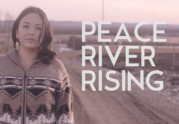 Peace River Rising