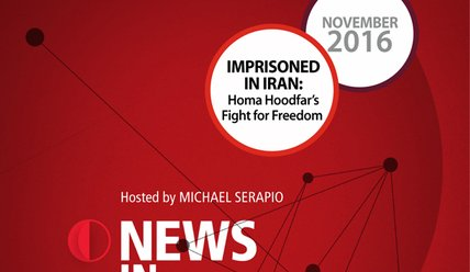 NIR-16-11 - Imprisoned in Iran: Homa Hoodfar's Fight for Freedom