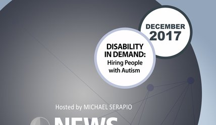 NIR-17-12 - Disability in Demand: Hiring People with Autism