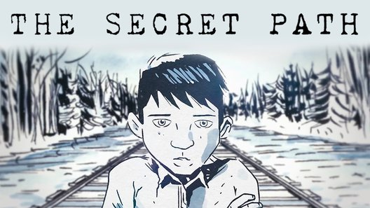 The Secret Path now available