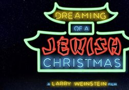 Dreaming of a Jewish Christmas