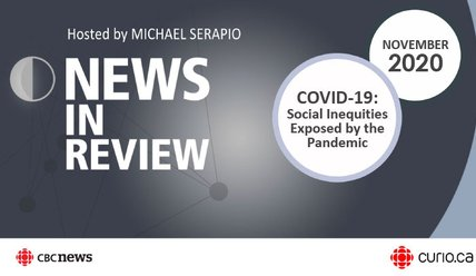 NIR-20-11 - PDF - COVID-19: Social Inequities Exposed by the Pandemic