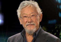 David Suzuki's Andean Adventure