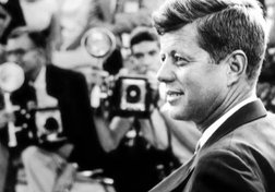 JFK: 72 Hours That Changed America