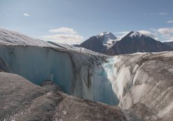 Global Warming Warning: What Yukon's Glaciers Tell Us