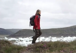 Jennifer Doubt: Discovering Arctic plants