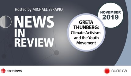 NIR-19-11 - PDF - Greta Thunberg: Climate Activism and the Youth Movement