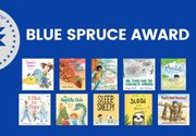 The Forest of Reading 2020: Blue Spruce Award
