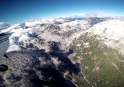 ​Global Warming: Canada's Melting Glaciers