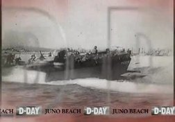 Canadians on D-Day: The Juno Beach Centre