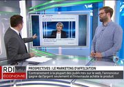 Chronique Prospectives : Le marketing d'affiliation