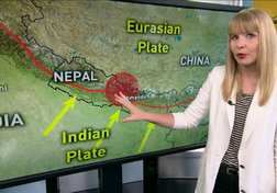 Why Nepal's Quake Caused So Much Damage