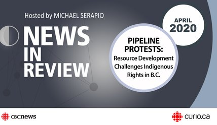 NIR-20-04 - PDF - Pipeline Protests: Resource Development Challenges Indigenous Rights in B.C.