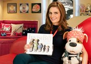 InvisiBill with Stana Katic