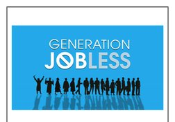 Generation Jobless Teacher Resource Guide