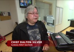 First Nations Land Disputes