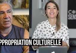 Appropriation culturelle de l'art autochtone