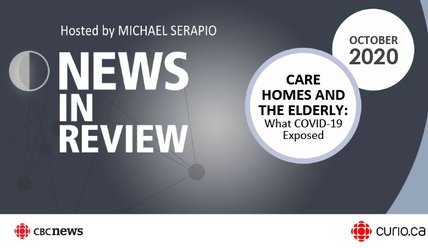 NIR-20-10 - PDF - Care Homes and The Elderly: What COVID-19 Exposed