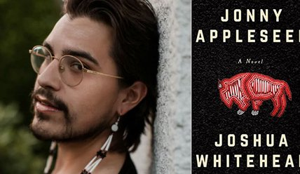 Canada Reads 2021: Jonny Appleseed by Joshua Whitehead