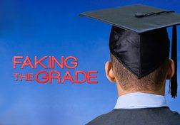 Faking the Grade