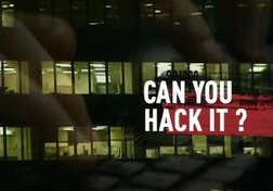 Can You Hack It?