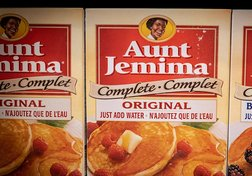 Aunt Jemima to rebrand, end use of racist stereotype