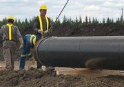 Trans Mountain pipeline gets some environmentalists' support